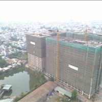 Đang bán căn hộ 2 phòng ngủ, diện tích 64m2, ngay Phan Văn Hớn - cầu Tham Lương