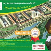 Bám nền biệt thự đáng sống nhất Bắc Ninh, diện tích 220m2
