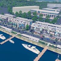 Shophouse đẹp nhất nhất dự án Tuần Châu Marina - giá gốc từ chủ đầu tư