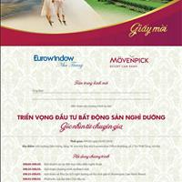 Lần đầu tiên sự kiện mở bán Movenpick Cam Ranh Resort 5 sao tổ chức tại Hà Nội