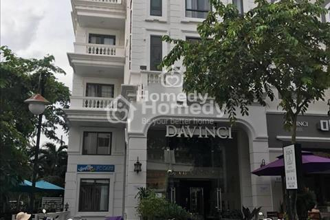 Cho thuê khách sạn mới 100% quận 7, đường số 40, 19 phòng, nội thất cao cấp, giá rẻ