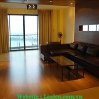 Cho thuê căn hộ cao cấp 194m2 với 3 phòng ngủ sang trọng tại tòa nhà TD Plaza