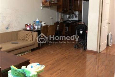 Chính chủ bán căn hộ 72m2, chung cư Bắc Hà, số 10 Nguyễn Trãi, giá 1,6 tỷ