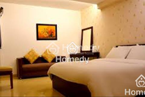Cần cho thuê khách sạn Hưng Phước, Phú Mỹ Hưng, Quận 7 có 18 phòng 87 triệu/tháng