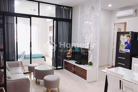 Cho thuê căn hộ Quận 8, Heaven Riverview, An Dương Vương nhà mới 100%