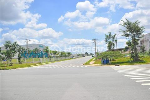 Ngân hàng thanh lý 19 lô đất đẹp nhất dự án  Sinh Thái kết hợp với Khu Dân Cư Tên Lửa 2
