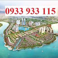Bán lô góc 2 mặt tiền dự án khu đô thị Long Hưng Biên Hoà giá tốt nhất thị trường
