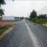 Đất Long An giá rẻ , gần Bella Villa, giá chỉ 460 triệu/nền