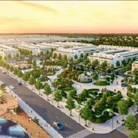 Bán đất thị trấn Đức Hòa, Long An, liền kề khu công nghiệp Tân Đức Hải Sơn, sổ hồng riêng