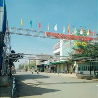 Bán gấp 1 lô ngay khu dân cư Phú Thịnh, Biên Hòa, 115m2, sổ riêng (gặp chính chủ)