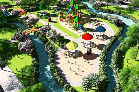 Đất biệt thự siêu sang ven sông Hàn thơ mộng - One River Resort - xứng tầm đẳng cấp sống