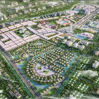 Dự án Kiến Tường Central Mall, thị xã Kiến Tường, Long An