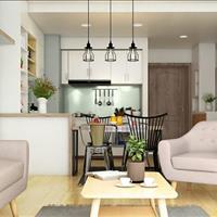 Đang bán căn hộ A01-09 dự án Thái An, giá chỉ 1,3 tỷ, diện tích 62,05m2