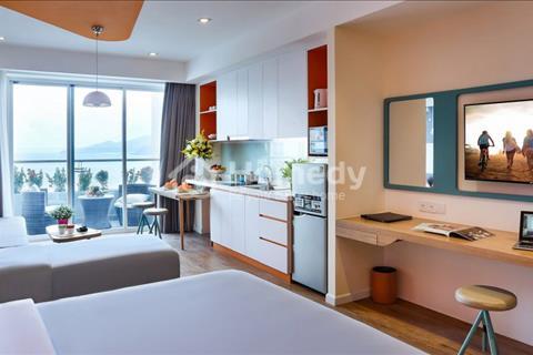 Ariyana là căn hộ du lịch và khách sạn có tầm nhìn thoáng rộng, cách bờ biển chưa đầy 180 m