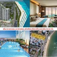 Chính chủ bán lại căn hộ B3004 dự án Scenia Bay Nha Trang, giá gốc đợt đầu, tặng gói nội thất 5 sao