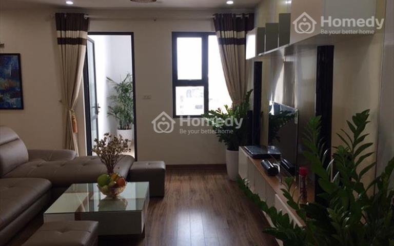 Bán căn hộ đẹp nhất dự án 282 Nguyễn Huy Tưởng, giá 25 triệu/m2
