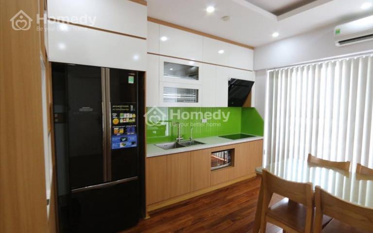 Cho thuê chung cư The Vesta Phú Lãm, Hà Đông, nhà mới tinh, giá 3,5 - 4 triệu/tháng