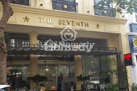 Cho thuê khách sạn 27 phòng, nội thất cao cấp, Phú Mỹ Hưng, Quận 7
