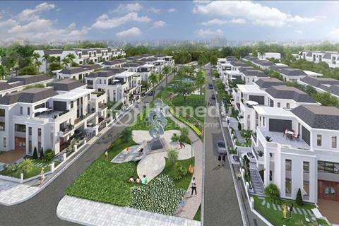 Ngân hàng Sacombank hỗ trợ khách mua đất nền Bình Chánh khu dân cư Phúc Lộc Thọ, sổ hồng riêng