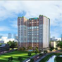 Carillon 7, căn hộ an cư, đầu tư nhận lãi suất, chiết khấu từ 3-5%