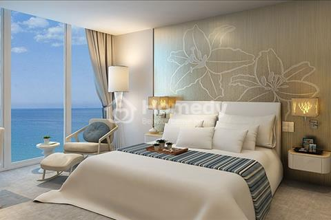 Condotel TMS Luxury view trực diện biển Mỹ Khê cam kết lợi nhuận 10%/năm