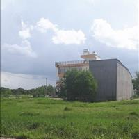 Đất dự án Bella Villa, sổ hồng riêng, xây dựng tự do, gần chợ