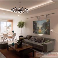 Bán căn Penthouse gần Đầm Sen giá 2,35 tỷ, 135m2 có thương lượng, full nội thất, sổ hồng