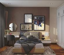Căn hộ Green Bay Mễ Trì 3 phòng ngủ 115m2 phong cách hiện đại