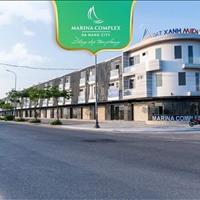 Bán nhà 3 tầng xây sẵn dự án Marina Complex, Nại Hiên Đông, Sơn Trà, Đà Nẵng