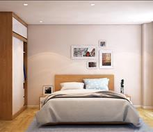 Căn hộ Green Valley 3 phòng ngủ 118m2 phong cách hiện đại