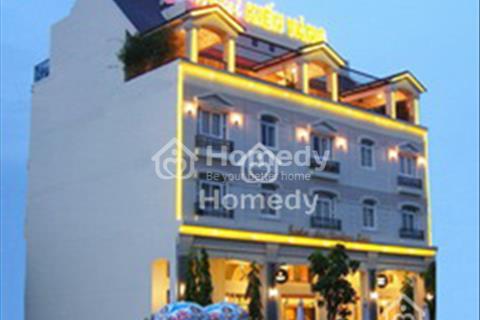 Cho thuê khách sạn cao cấp Phú Mỹ Hưng, Quận 7, 18m x 18,5m