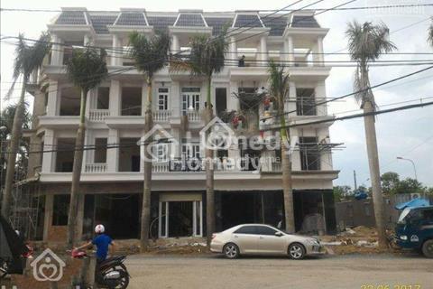 Cho thuê nhà phố cao cấp Điền Thuận Star Hills, Thạnh Xuân và nhà phố Thới An, Quận 12
