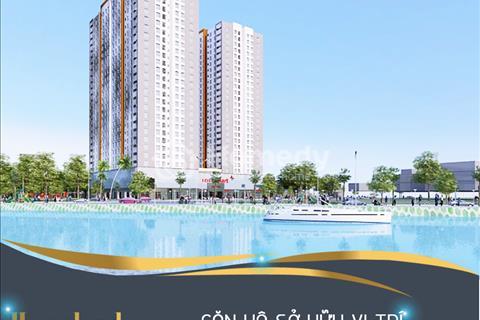 Căn hộ 3 mặt tiền view sông tại Quận 2, giá chỉ từ 29 triệu/m2 bàn giao full nội thất Châu Âu