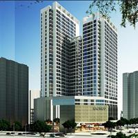 Bán căn Hà Nội Center Point đường Lê Văn Lương, diện tích 59m2, 2 phòng ngủ, 2 WC, giá 2,07 tỷ