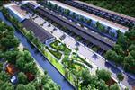 Khu dân cư Full House được quy hoạch với quy mô 15.000 m2 với số lượng sản phẩm có hạn chỉ 36 lô.
