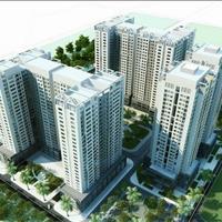 Bán gấp căn 2 phòng ngủ, 78m2 căn chung cư Viện 103, Thanh Trì giá 1.55 tỷ bao sang tên