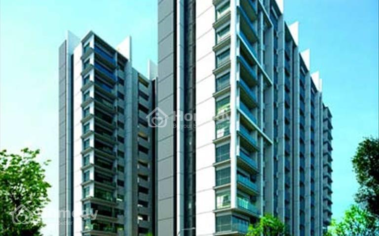 CT Plaza Nguyên Hồng liền kề đại lộ Phạm Văn Đồng - Lê Quang Định, giá từ chủ đầu tư hỗ trợ vay 70%