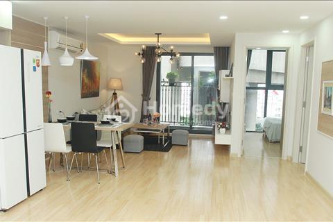 Chỉ từ 1,5 tỷ sở hữu ngay căn hộ chung cư hiện đại với 2 phòng ngủ tại Hà Nội