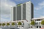 Chung cư Thành Công Tower là tổ hợp căn hộ chung cư do công ty CP Tư vấn Xây dựng Thành Công làm chủ đầu tư trên địa bàn TP.Thái Bình.