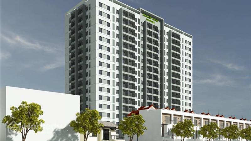 Dự án Thành Công Tower Thái Bình Thái Bình - ảnh giới thiệu