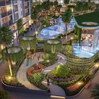 Dự án Sapphire Khang Điền mặt tiền Võ Chí Công Quận 9, giá 23 triệu/m2