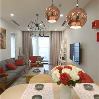 Căn hộ chung cư Tràng An Complex, số 01 Phùng Chí Kiên, 3 ngủ, nhà rất đẹp, ngập tràn ánh sáng