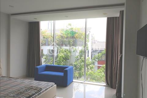 Phòng rộng rãi - trung tâm Quận 10 cho thuê, phù hợp cho vợ chồng, thời gian tự do, full nội thất