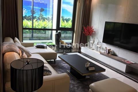 Sở hữu căn hộ tòa đẹp nhất Sunshine Riverside view sông Hồng, Hồ Tây và công viên Nhật Tân