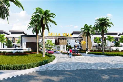 Vì sao dự án Bella Villa hot, từ chủ đầu tư Trần Anh Group - biệt thự view sông giá 2.3 tỷ