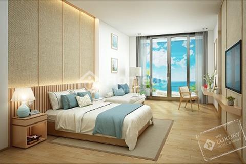 TMS Luxury Đà Nẵng căn B811, tặng ngay 15 đêm nghỉ dưỡng hằng năm, cam kết lợi nhuận đến 10%/năm