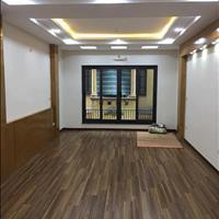Bán nhà mặt ngõ ô tô Trần Quang Diệu 55 m2, 5 tầng, 11.5 tỷ, kinh doanh, văn phòng