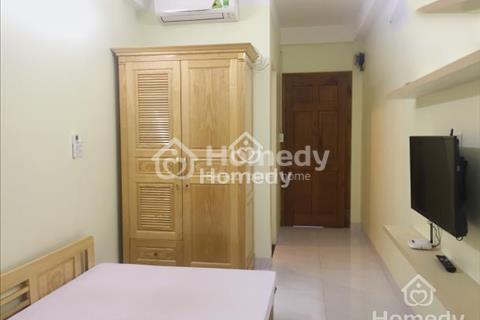 Phòng khách sạn 2 sao, cho thuê dài hạn đường Cao Thắng, quận 3, giá 6 - 7 triệu/tháng