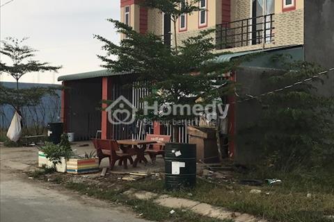 Cần bán 5 nền đất trong khu dân cư Việt - Nhật, sổ hồng riêng, view đẹp