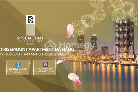Căn hộ RiseMount Đà Nẵng - Nhận giữ chỗ giai đoạn 3 mặt tiền sông Hàn